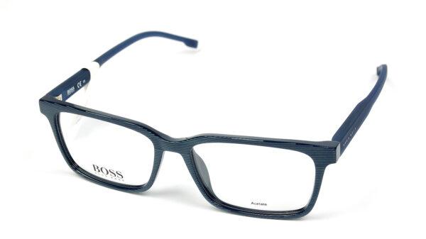 Очки HUGO BOSS BOSS 0924 STRIP BLU для зрения купить