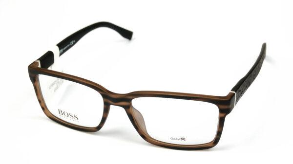 Очки HUGO BOSS BOSS 0831 GRYHORNBK для зрения купить