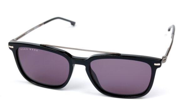 Очки HUGO BOSS BOSS 0930/S BLACK солнцезащитные купить