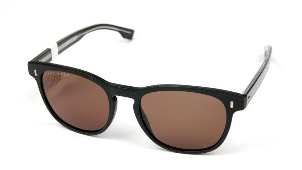 Очки HUGO BOSS BOSS 0927/S MTT BLACK солнцезащитные купить