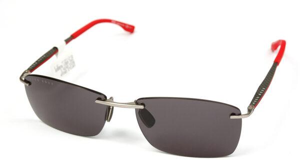 Очки HUGO BOSS BOSS 0939/S GREY RBBR солнцезащитные купить