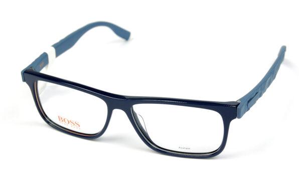 Очки BOSS ORANGE BO 0298 BLUE AZUR для зрения купить