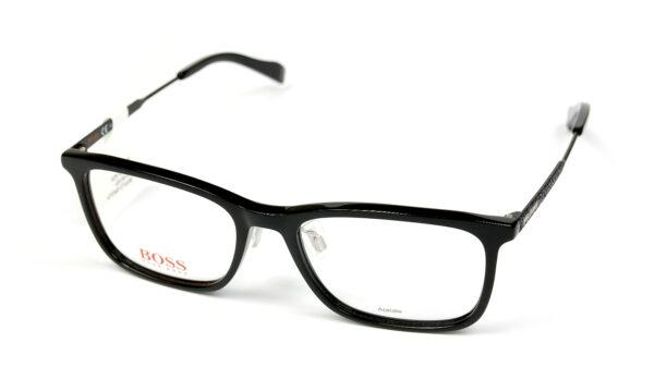 Очки BOSS ORANGE BO 0314/F BLACK для зрения купить