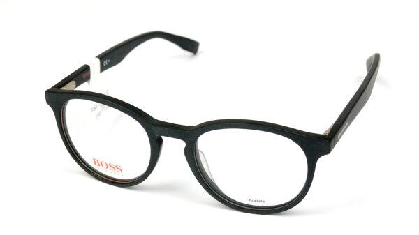 Очки BOSS ORANGE BO 0268 MTT BLACK для зрения купить