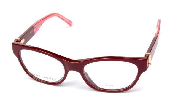 Очки MARC JACOBS MARC 251 REDGLTGLD для зрения купить