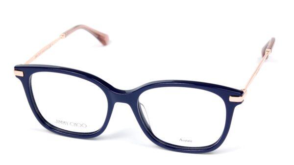 Очки JIMMY CHOO JC195 BLUE для зрения купить