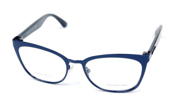 Очки JIMMY CHOO JC189 BLUEGLTTR для зрения купить