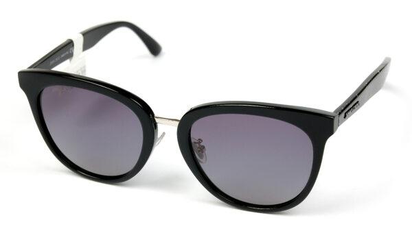 Очки JIMMY CHOO CADE/F/S BK GLITTR солнцезащитные купить