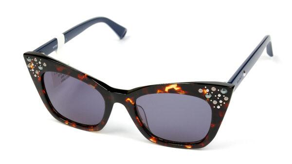 Очки MAX & CO. MAX&CO.355/S HAV BLUE солнцезащитные купить