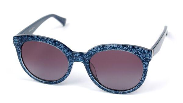 Очки MAX & CO. MAX&CO.349/S BLUEGLTTR солнцезащитные купить