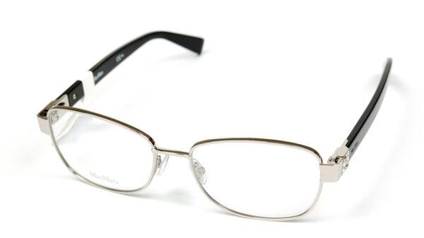 Очки MAXMARA MM 1320 SILV BLK для зрения купить