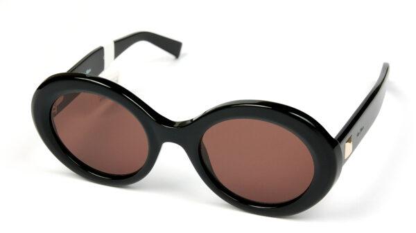 Очки MAXMARA MM PRISM VIII BLACK солнцезащитные купить