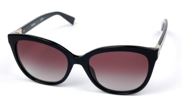 Очки MAXMARA MM TILE BLACK солнцезащитные купить