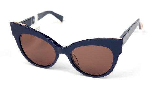 Очки MAXMARA MM ANITA BLUE солнцезащитные купить