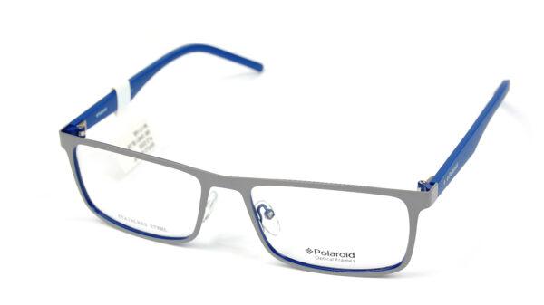 Очки POLAROID PLD D333 GREY BLUE для зрения купить