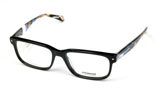 Очки POLAROID PLD D335 HAVN BLCK для зрения купить