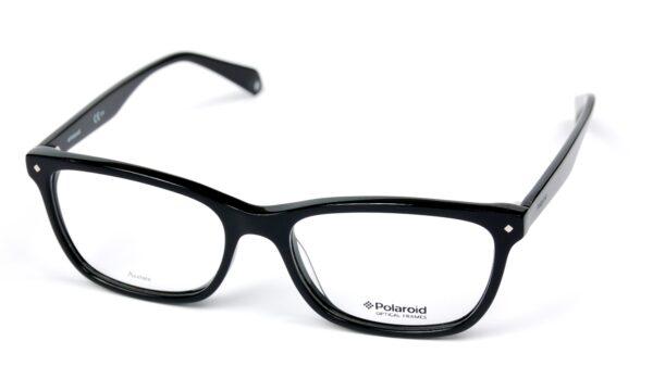 Очки POLAROID PLD D338 BLACK для зрения купить