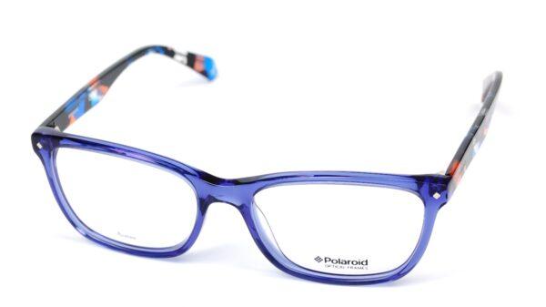 Очки POLAROID PLD D338 BLUE для зрения купить
