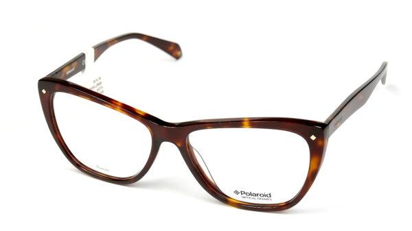Очки POLAROID PLD D337 MATT HVNA для зрения купить