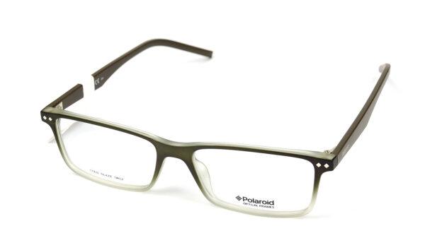 Очки POLAROID PLD D336 GRNGRYGRN для зрения купить