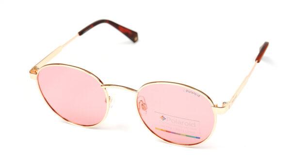 Очки POLAROID PLD 2053/S PINK солнцезащитные купить