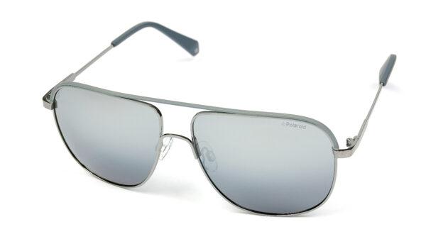 Очки POLAROID PLD 2055/S RUTHENIUM солнцезащитные купить