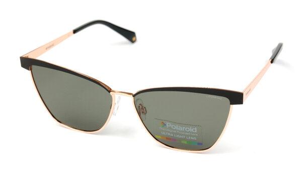 Очки POLAROID PLD 4054/S BLACK 2 солнцезащитные купить