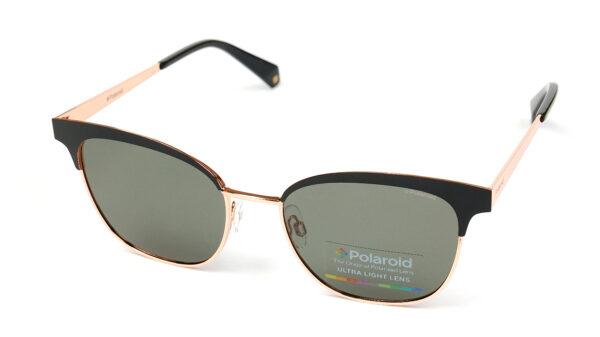 Очки POLAROID PLD 4055/S BLACK 2 солнцезащитные купить