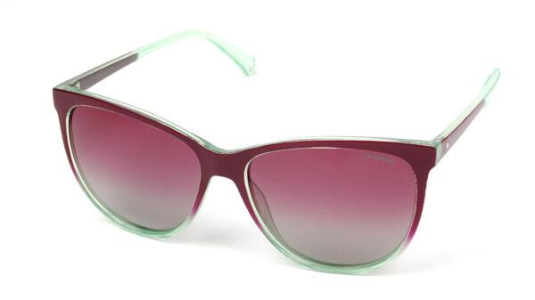 Очки POLAROID PLD 4058/S SHDGRNBRG солнцезащитные купить