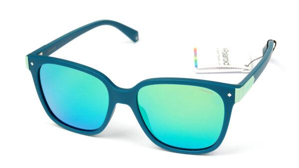 Очки POLAROID PLD 6036/S GREEN солнцезащитные купить
