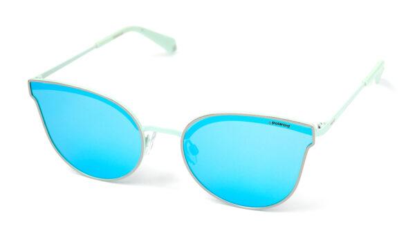 Очки POLAROID PLD 4056/S RUTHENIUM солнцезащитные купить