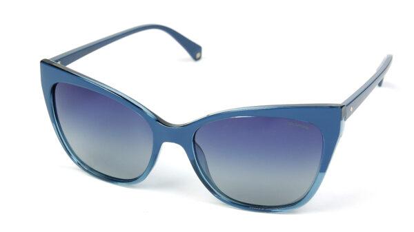 Очки POLAROID PLD 4060/S BLUE солнцезащитные купить