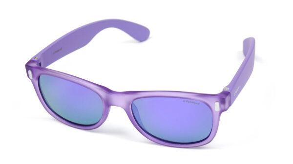 Очки POLAROID P0115 CRYSRUBPU солнцезащитные купить
