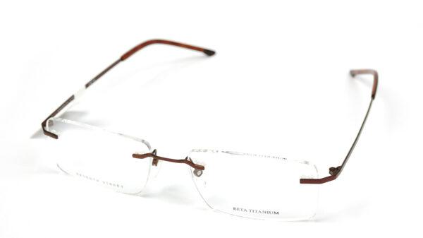 Очки SAFILO 7A 001 MTT BROWN для зрения купить
