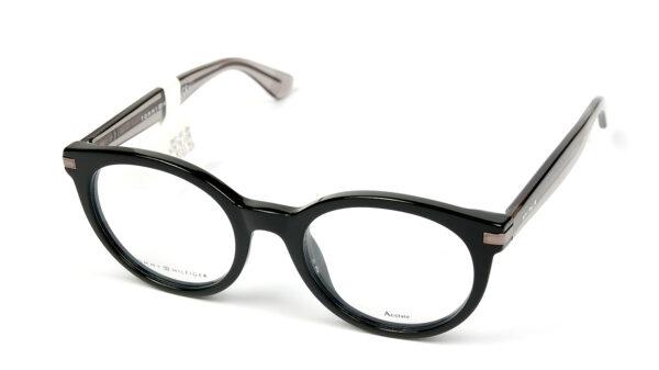 Очки TOMMY HILFIGER TH 1518 BLACK для зрения купить