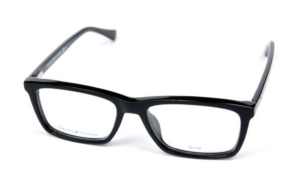 Очки TOMMY HILFIGER TH 1527 BLACK для зрения купить
