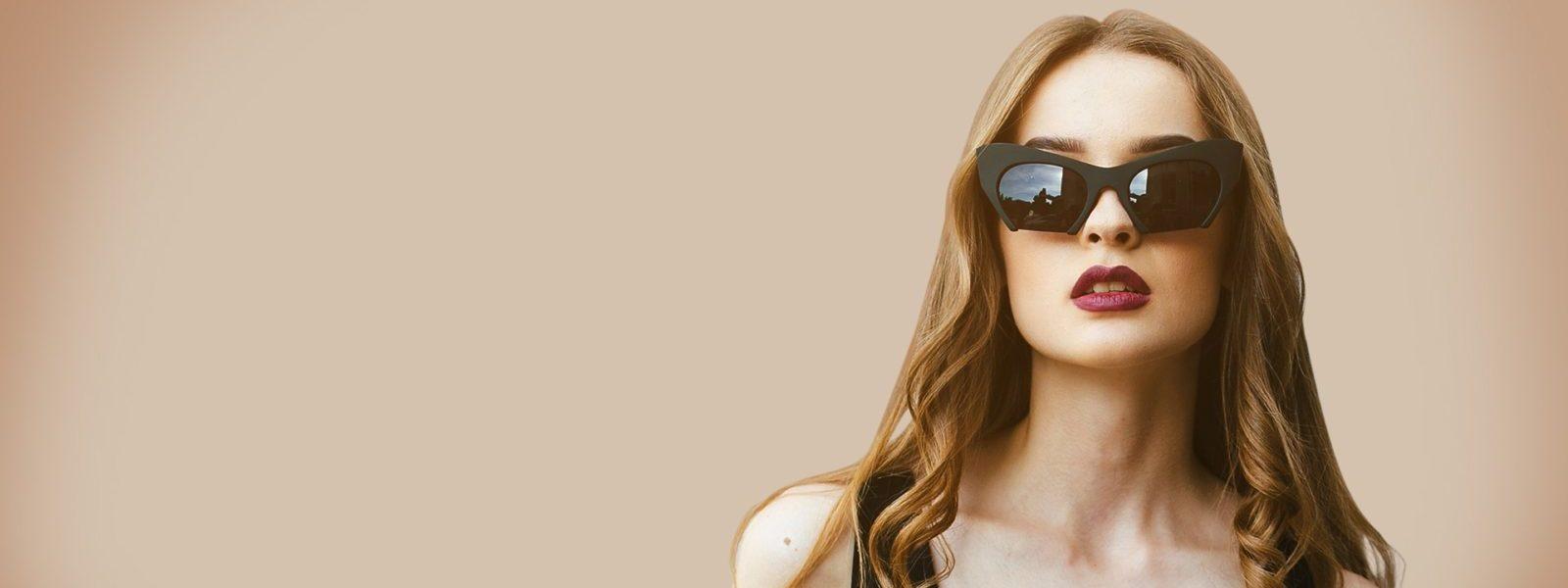 Солнцезащитные и фотохромные линзы для зрения за 2500 рублей