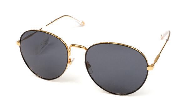 Очки Givechy GV 7089/S J5G GREY GOLD солнцезащитные купить