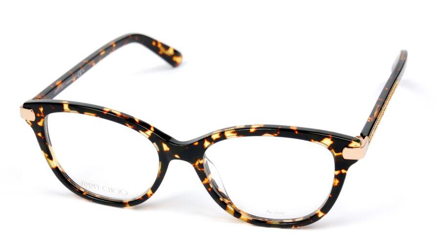 Очки JIMMY CHOO JC196 086  DKHAVANA для зрения купить
