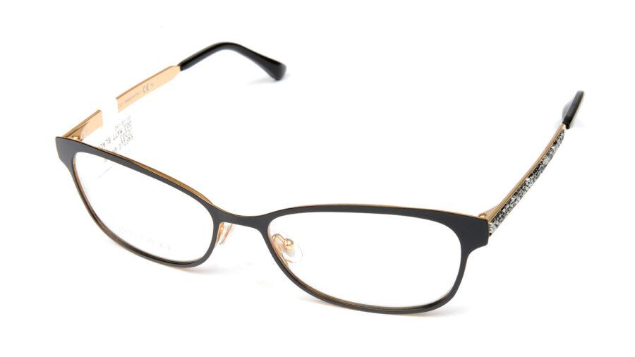 Очки JIMMY CHOO JC203 003  MTT BLACK для зрения купить