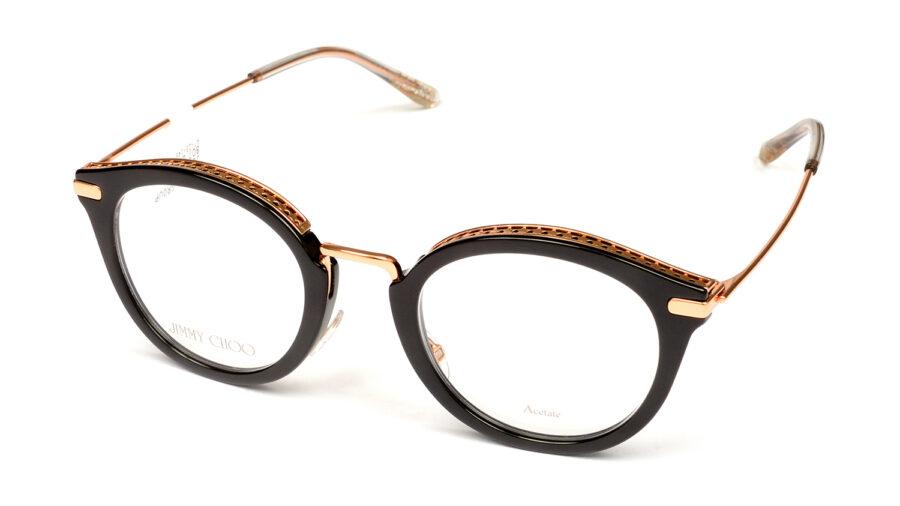 Очки JIMMY CHOO JC204 807  BLACK для зрения купить