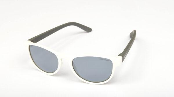 Очки POLAROID PLD 8029/S HYM GREYSLV FL PZ MILK GREY солнцезащитные купить