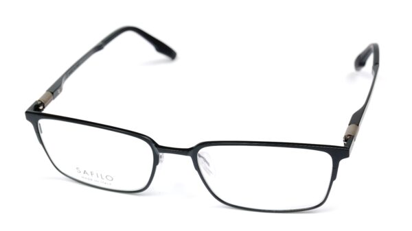 Очки SAFILO BUSSOLA 02 003  MTT BLACK для зрения купить