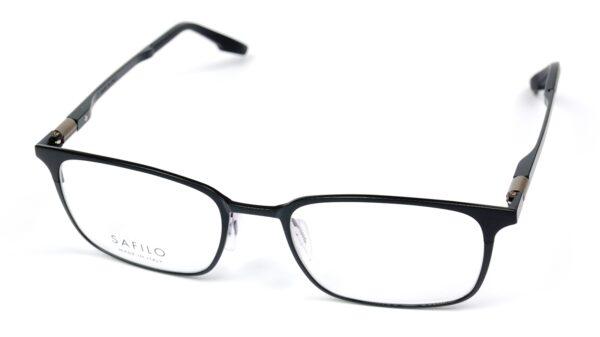Очки SAFILO BUSSOLA 01 003  MTT BLACK для зрения купить