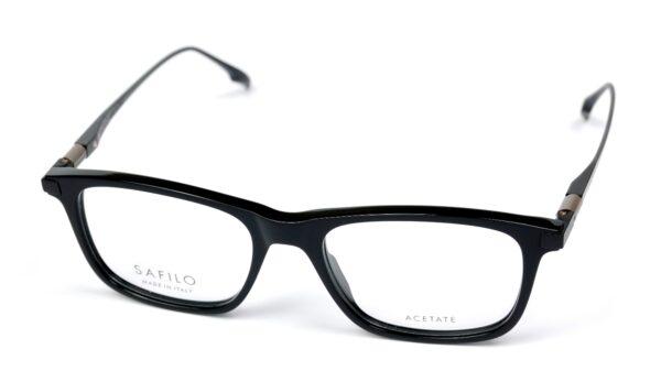 Очки SAFILO CALIBRO 02 807  BLACK для зрения купить