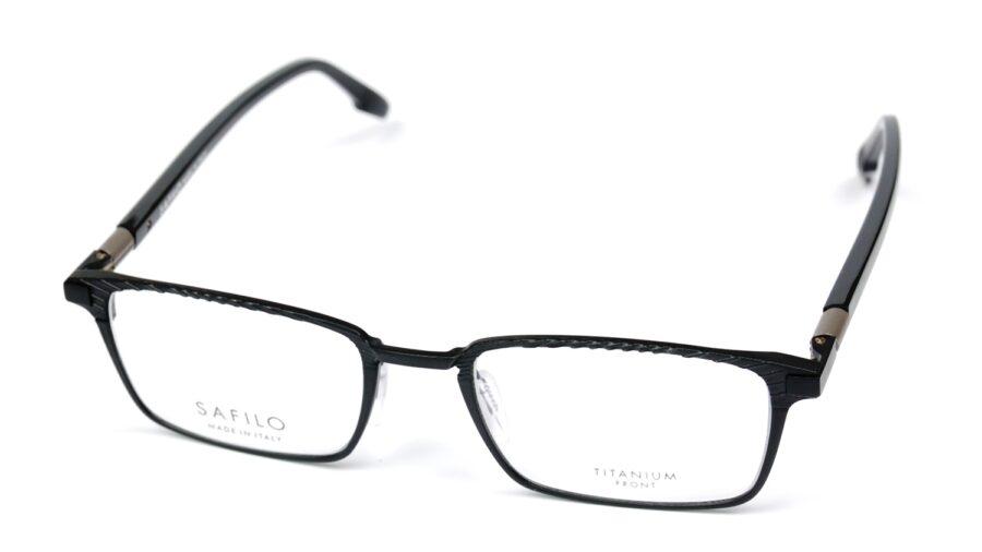 Очки SAFILO FORGIA 02 003  MTT BLACK для зрения купить