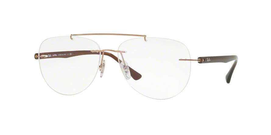 Очки Ray Ban 0RX8749 1131 для зрения купить