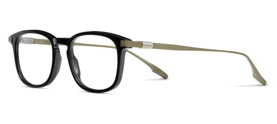 Очки SAFILO CALIBRO 01 807 BLACK для зрения купить