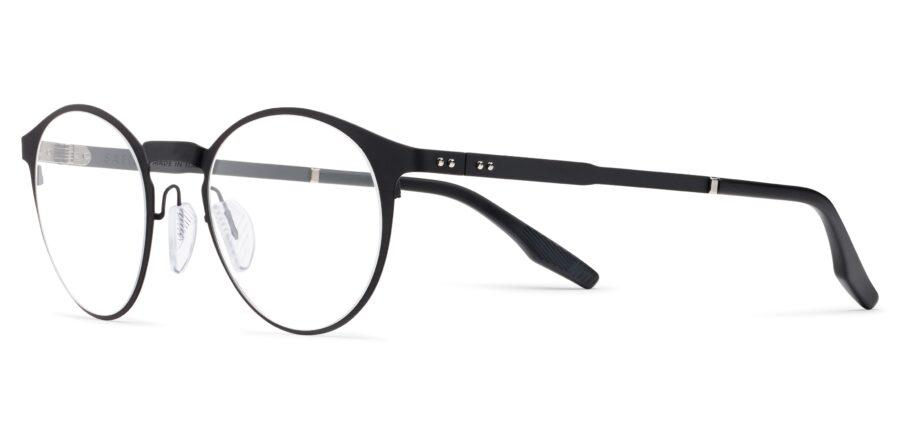 Очки SAFILO LAMINA 01 003 MTT BLACK для зрения купить