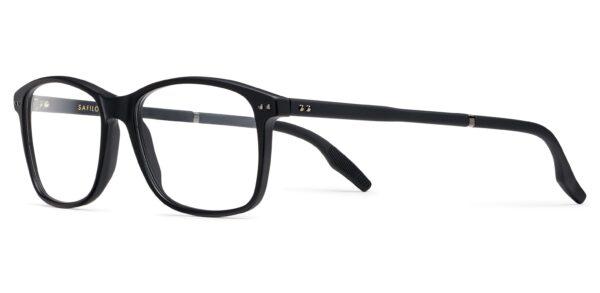 Очки SAFILO TRATTO 01 003 MTT BLACK для зрения купить
